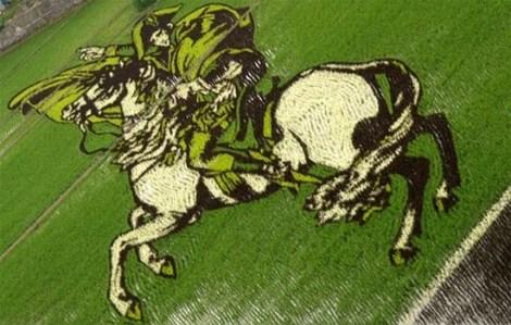 napoleon-rice